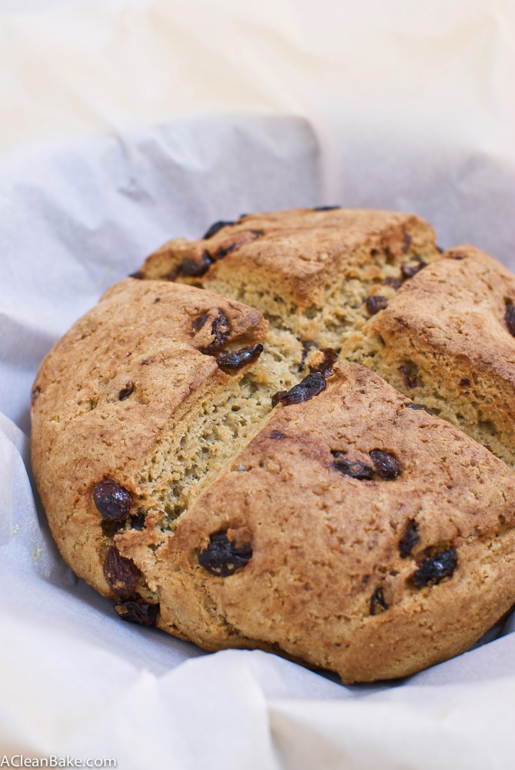 Gluten Free Irish Soda Bread