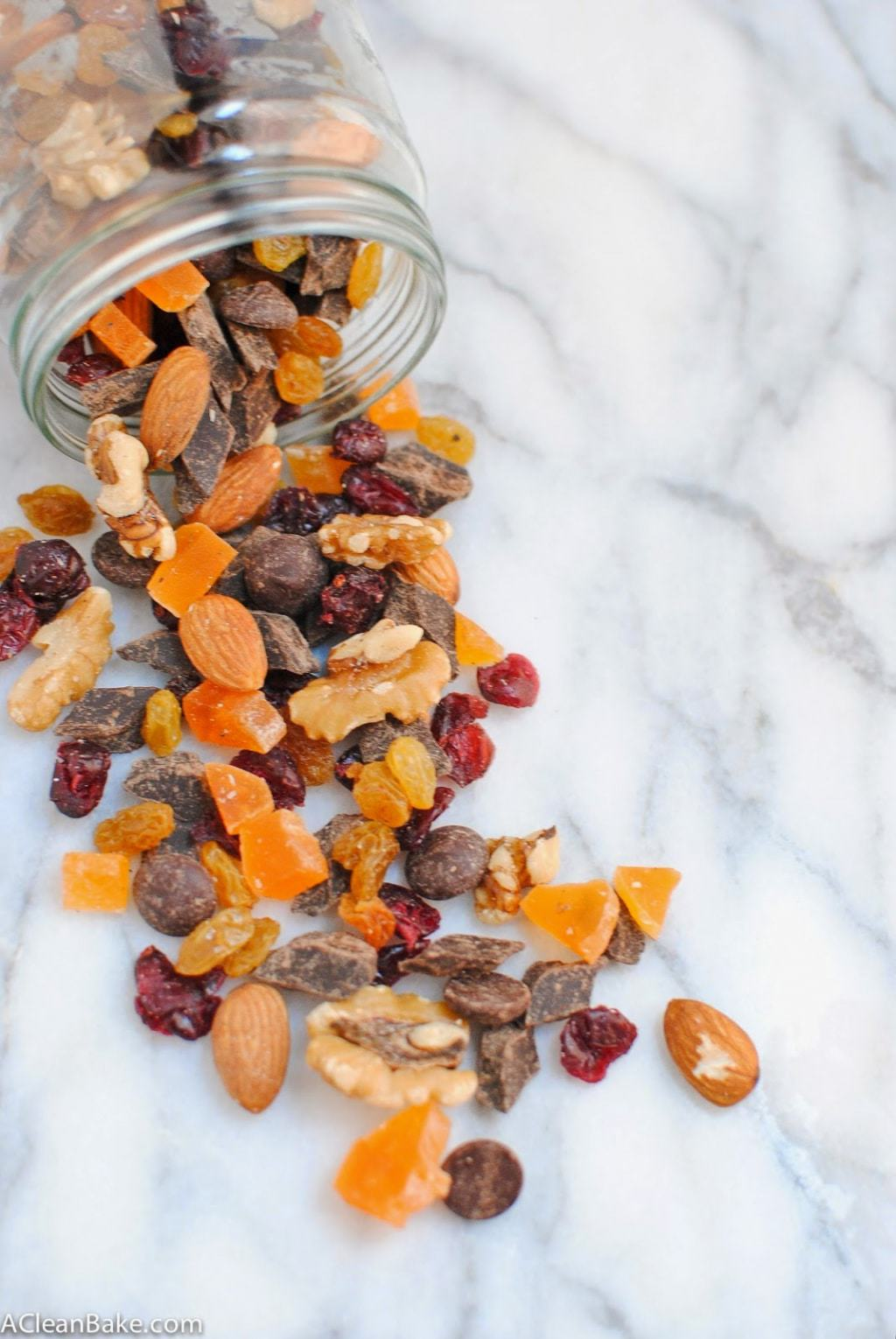 The Best Road Trip Trail Mix (gluten free, paleo, and vegan)