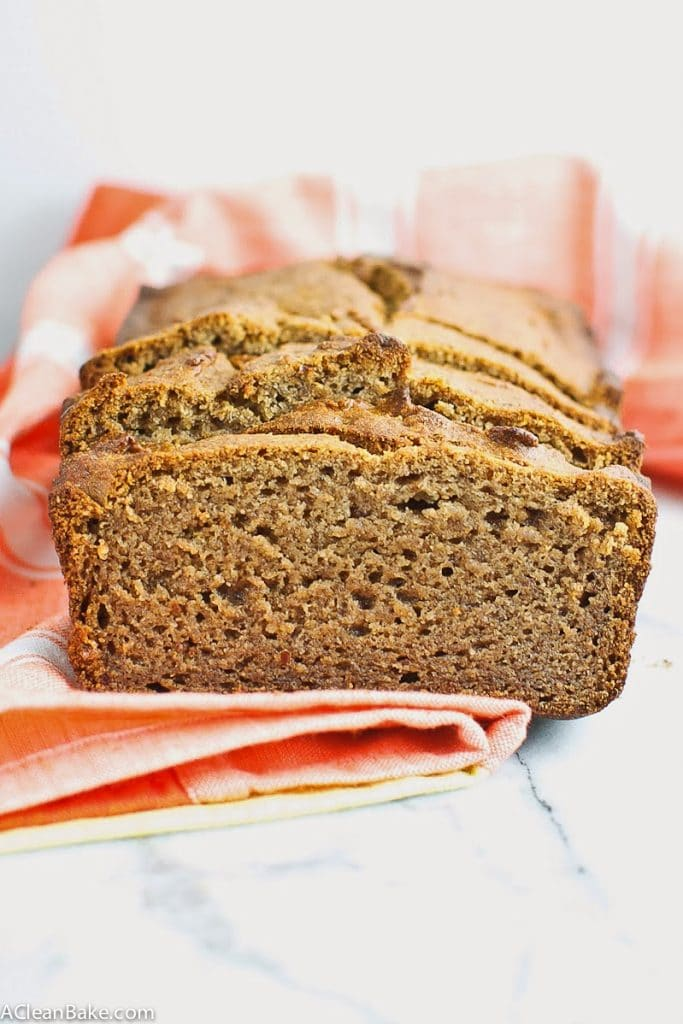 Classic Banana Bread (Gluten-free) - A gluten free version that tastes just like its gluten-y counterpart!
