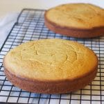 How To: Bake Flatter Cake Layers