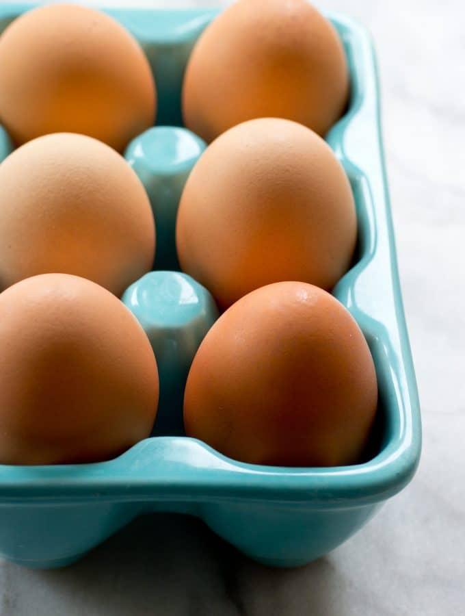 how to make egg free tuna treats