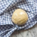 Grain Free and Vegan Pie Crust