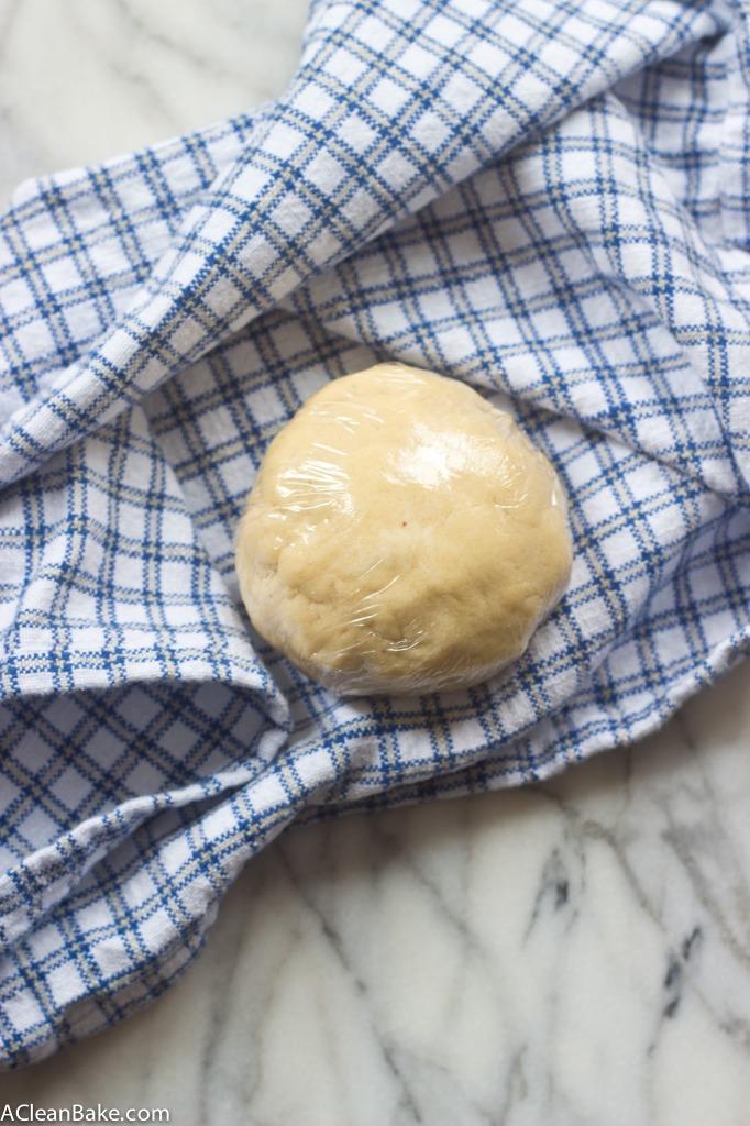 Grain-Free and Vegan Pie Crust