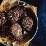 Guest Post | Copycat Kashi Almond Butter Cookies