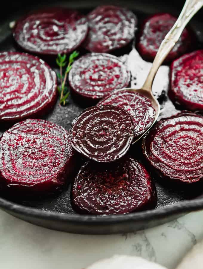Perfect Roasted Beets (Or, How To Make Beets That Don't Suck)