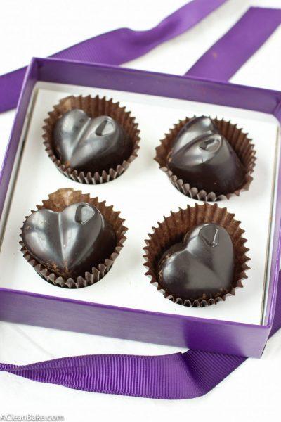Homemade Sugar-Free Dark Chocolate (gluten free, paleo, and vegan)