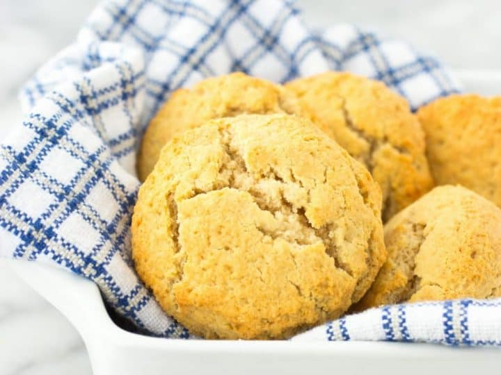 Paleo And Gluten Free Biscuits A Clean Bake
