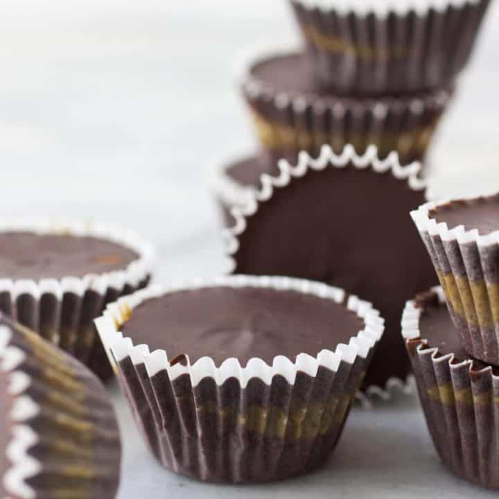 Protein Peanut Butter Cups