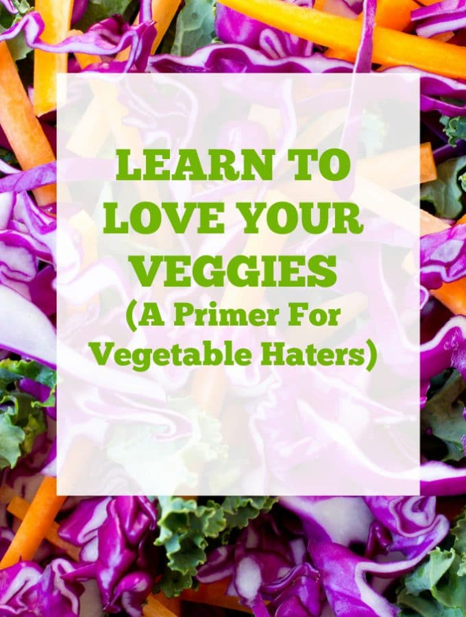 7 Tricks for Cooking Vegetables (That You'll Actually Like)