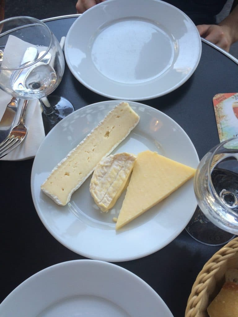 Eating Well in Paris on a Gluten Free or Paleo Diet