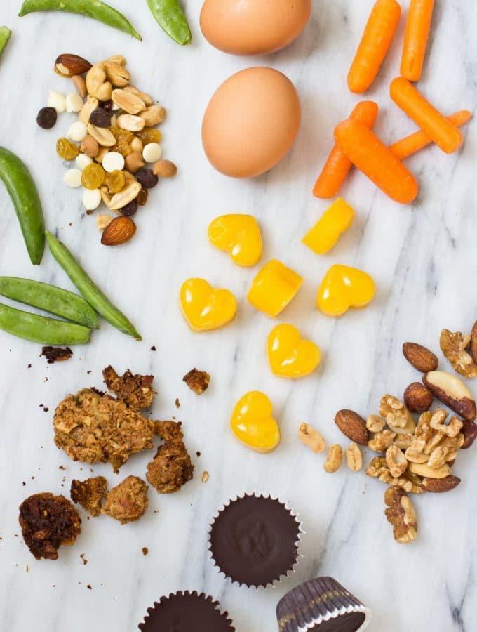 The 10 Best Gluten Free and Paleo-Friendly Travel Snacks