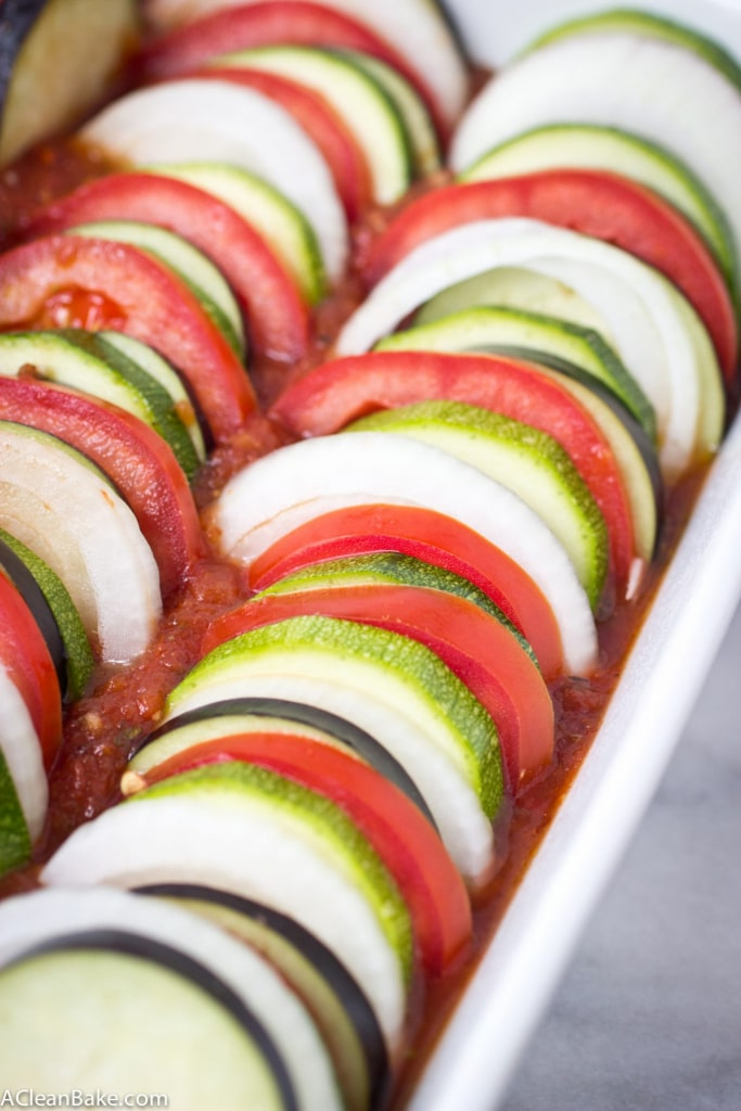 Ratatouille Pickles Recipes — Dishmaps