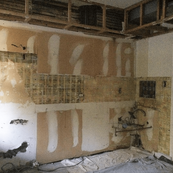 Day 1 Kitchen Renovation (alceanbake.com)