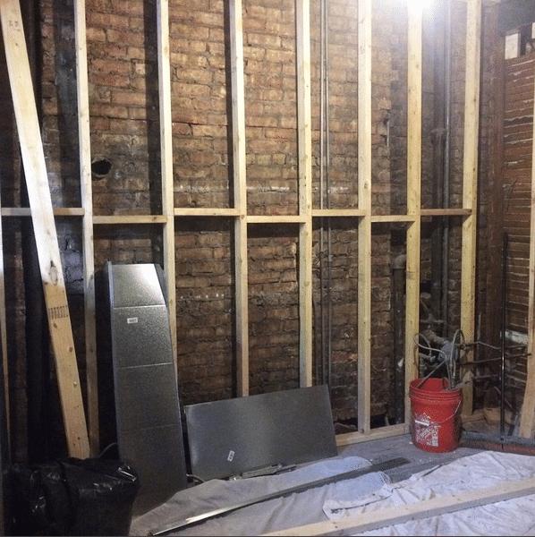 Day 3 Kitchen Renovation (alceanbake.com)