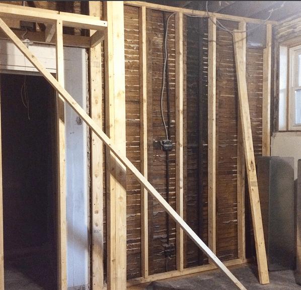 Day 4 Kitchen Renovation (alceanbake.com)