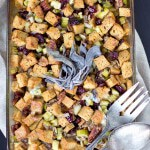 Grain Free Stuffing (or Dressing)
