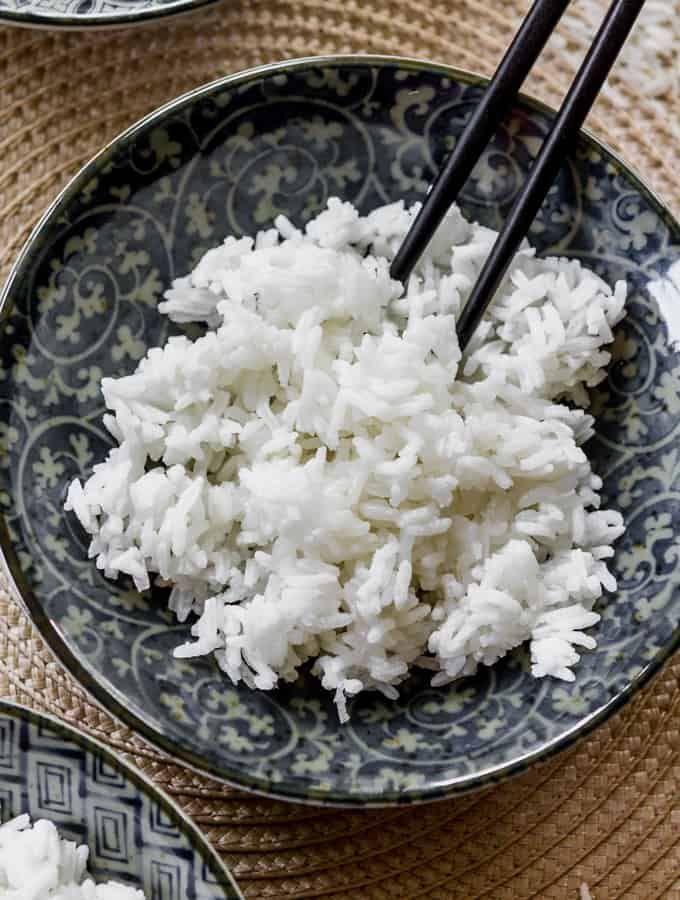 Perfect Rice in the Slow Cooker