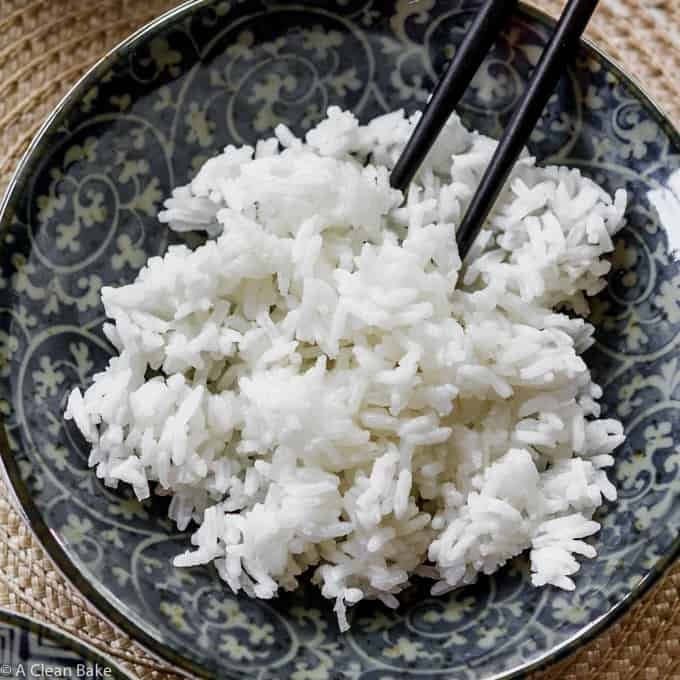rice how to cook in rice cooker