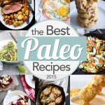 Best of Paleo 2015 ebook