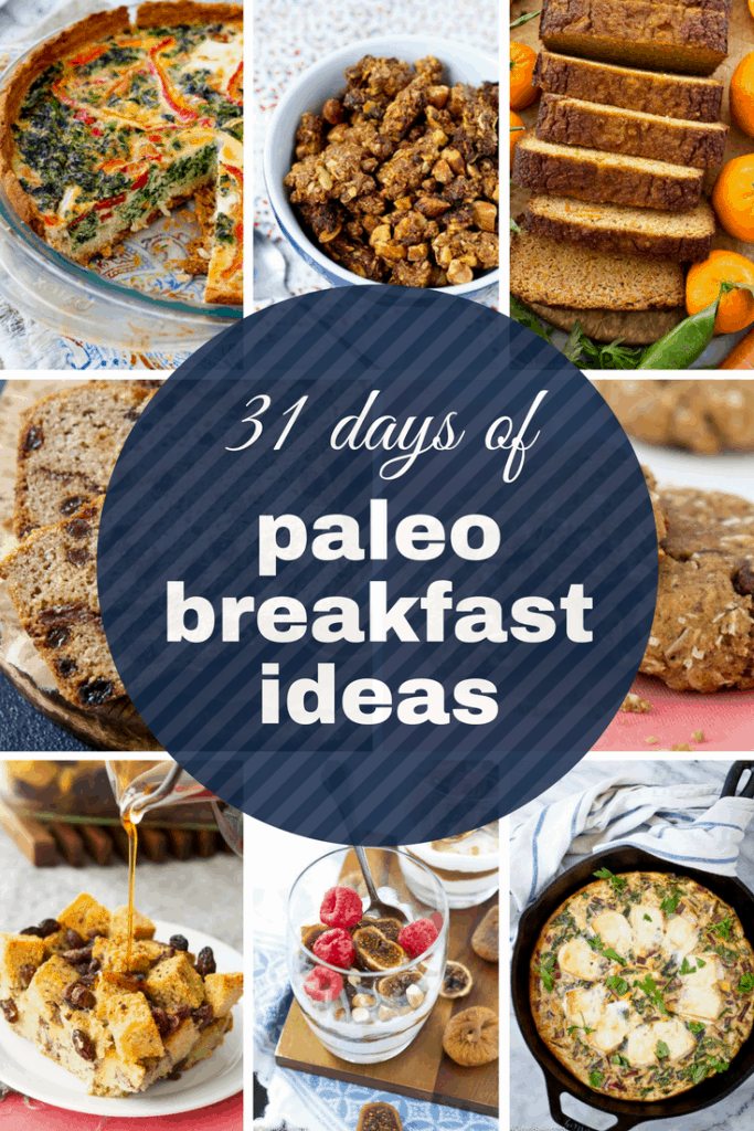 #Glutenfree and #Paleo Breakfast Ideas That Go Beyond Fried Eggs! #glutenfreebreakfast #paleobreakfast #lowcarbbreakfast #lchf #easypaleobreakfast #makeaheadpaleobreakfast #easyglutenfreebreakfasts #glutenfreebreakfastrecipes #paleobreakfastrecipes #lowcarbbreakfastrecipes