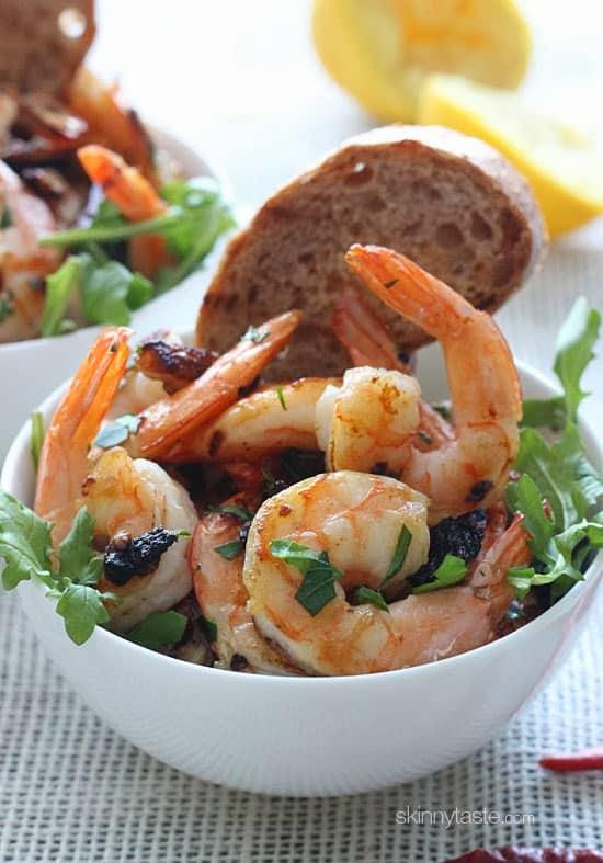 A Week of Easy, Healthy Dinners