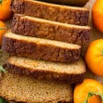 Carrot Orange Bread