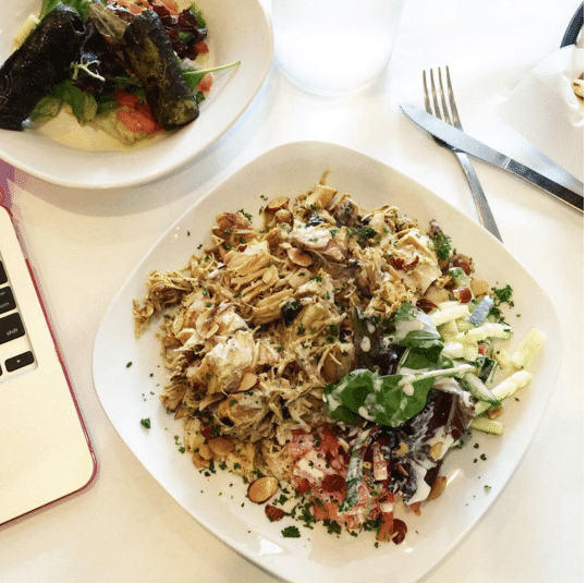 What to eat at every restaurant if you're gluten free or paleo