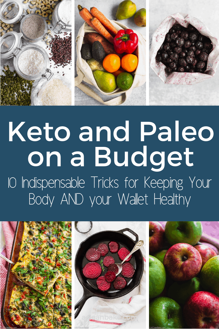 alternating paleo diet with vegan