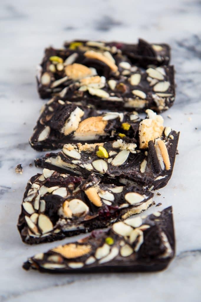 Healthy No Bake Desserts (Gluten free, Mostly Paleo)