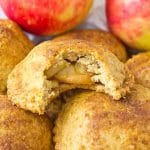 Grain Free Apple Hand Pies (with Simple Mills)
