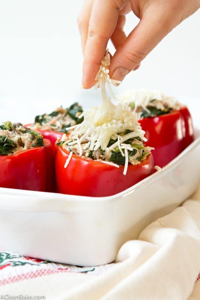 Paleo-Stuffed-Peppers-Gluten-Free
