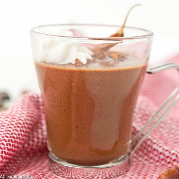 Sugar Free Mexican Drinking Chocolate