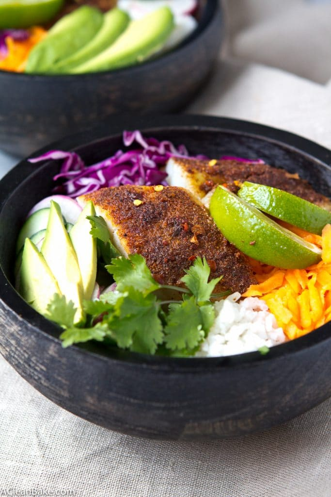 Paleo-Fish-Taco-Bowls
