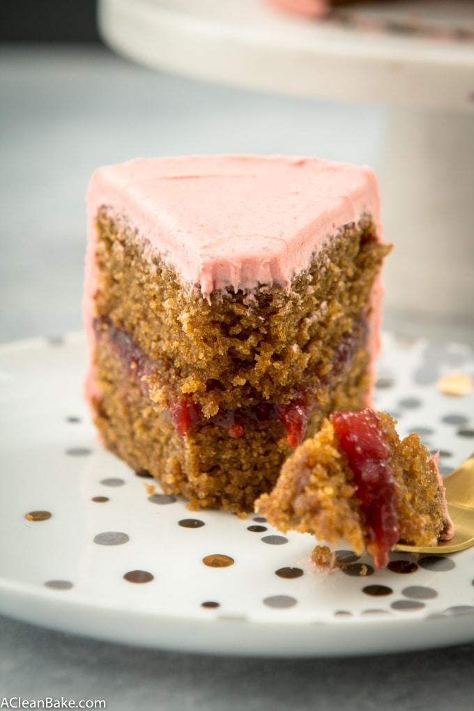 Paleo-Vanilla-Layer-Cake