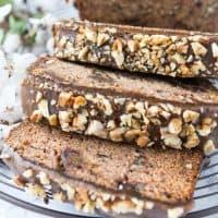 Pecan-Date-Banana-Bread-With-Caramel-Glaze-gluten-free-paleo