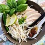 30 Minute Pho (Adaptable for Whole30 and Low-Carb)
