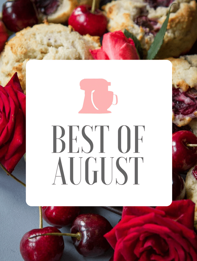 The Best of August