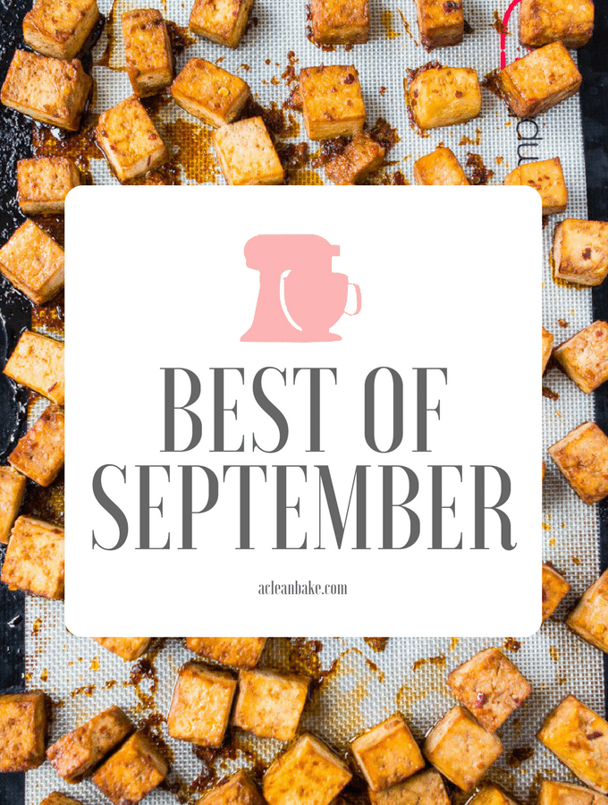 The Best of September