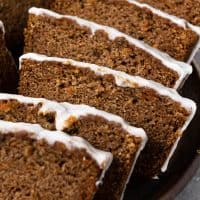 Paleo Sweet Potato Spice Bread