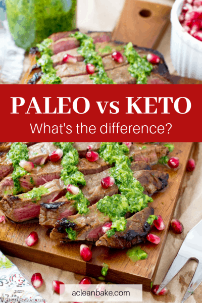 Paleo vs Keto: What's the difference #paleo #Keto #Paleodiet #paleoinformation #ketodiet #ketogenicdiet #ketoinformation #paleovsketo #ketovspaleo