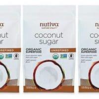 Granulated Coconut Sugar