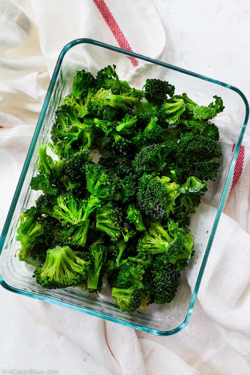 How to Freeze Broccoli: How to Freeze Broccoli