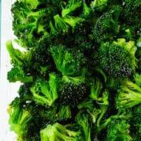 How to Freeze Broccoli
